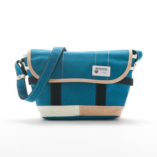 オシャレで手頃!ムスタッシュのバッグ。種類・カラーバリエーションも豊富なYUQシリーズのご紹介!