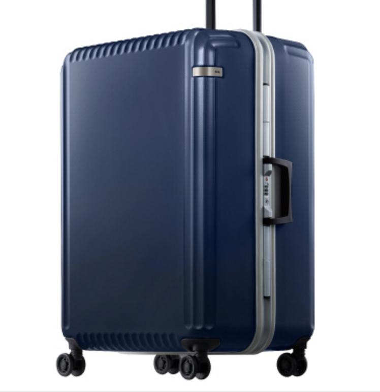 旅行に行く前に知っておきたい!スーツケースの選び方!【その2】種類編!ハード?ソフト?