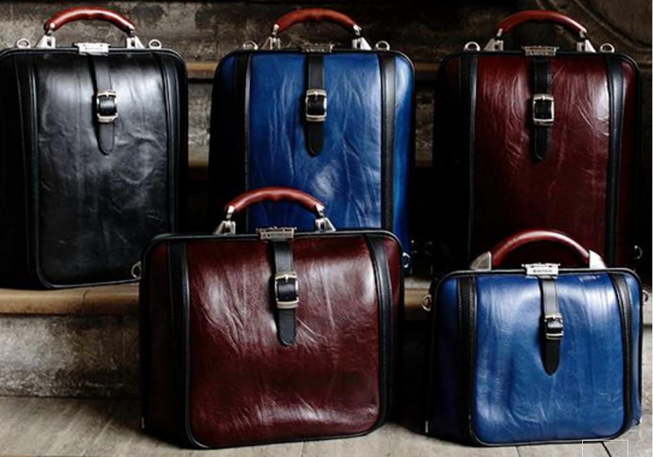 鞄の街、豊岡鞄から!ARTPHERE(アートフィアー)のダレスバッグが気になる!