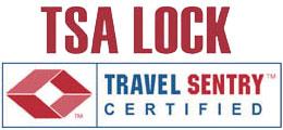 旅行に行く前に知っておきたい!スーツケースの選び方!【その3】機能編!TSAロック!キャスターは? プチネタ~花粉・鼻炎にナザール~