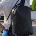 防犯性、機能性、デザイン性、Wexley(ウェクスレイ)のバックパックは全てに優れている!取扱店舗は?
