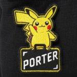 【Pokémon & PORTER】ポケモンとポーターがコラボしたかわいくて使えるバッグが出るぞ!