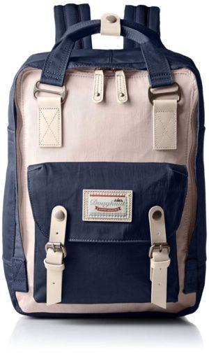 DOUGHNUT(ドーナツ)のバッグパック(リュックサック)がかわいい!レディース・メンズ共に使える機能的かつオシャレバッグ!