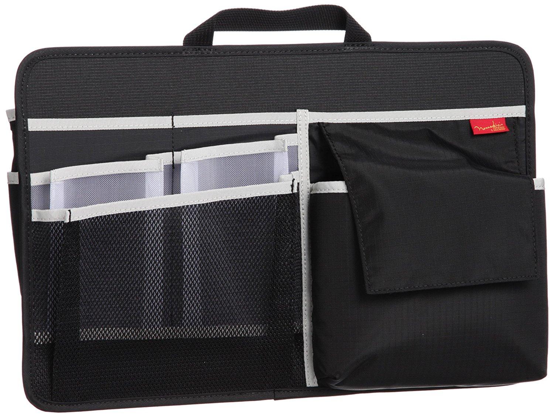 今使っているバッグを便利に!バッグインバッグやカバンの骨などバックの機能アップにおすすめグッズ特集!