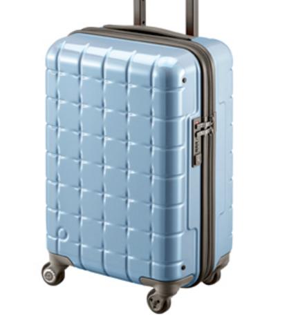 旅行に行く前に知っておきたい!スーツケースの選び方!【その1】サイズ編!機内持込や預入サイズは? プチネタ~中田屋の「きんつば」~