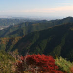 御岳山に紅葉撮りに行くぞ!まずは行き方をお勉強。