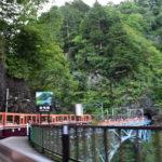 黒部観光!ダムやトロッコ、温泉を楽しむ。天気や気温にも注意して楽しもう①