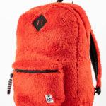 チャムスの新作バッグ!思わず触りたくなるモコモコバッグでオシャレにあったか!